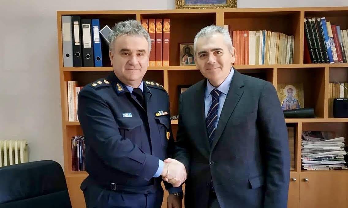 Μ.Χαρακόπουλος Μπρουζας