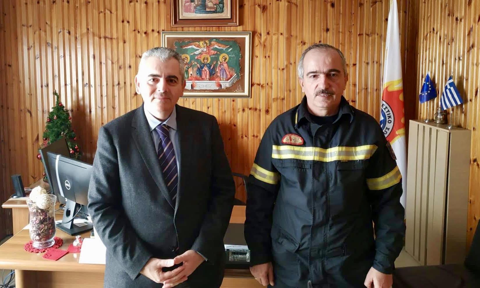Μ.Χαρακόπουλος Σκουπρας