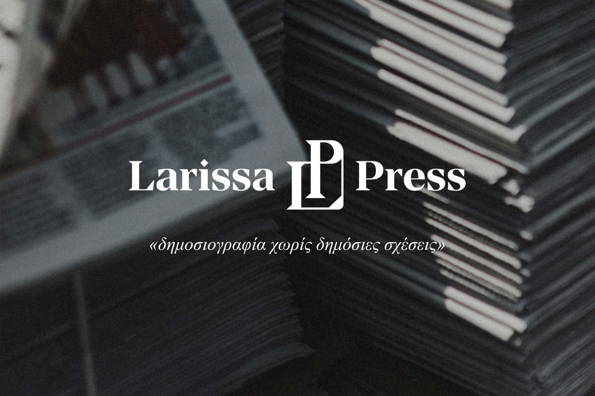 larissa press
