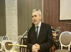 """Μ. Χαρακόπουλος: """"Οι αστυνομικοί εισπράττουν απαξία από την κυβέρνηση!"""""""