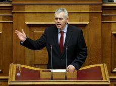 """Μ. Χαρακόπουλος προς Ν. Τόσκα: """"Απαντήσεις και όχι εκθέσεις ιδεών για τη δράση τζιχαντιστών…"""""""
