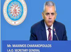 Μ. Χαρακόπουλος: Ο ισλαμικός φονταμενταλισμός απειλεί ελευθερίες του δυτικού πολιτισμού