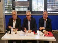 """Μ. Χαρακόπουλος ενόψει Προσυνεδρίου ΝΔ: """"Η εγκληματικότητα έχει χτυπήσει κόκκινο!"""""""