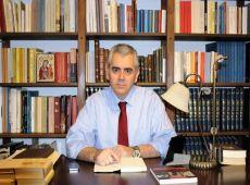 """Μ. Χαρακόπουλος: """"Καταρράκωση θεσμών και αποστρατεία άξιων αξιωματικών"""""""
