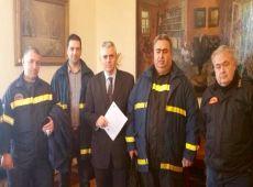 """Μάξιμος: Στον """"αέρα"""" οι Πυροσβεστικές Υπηρεσίες στα 14 αεροδρόμια της FRAPORT"""