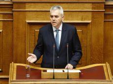 """Μ.Χαρακόπουλος για έκρηξη μεταναστευτικών ροών: """"Η κυβέρνηση να εξαγγείλει μέτρα και όχι αφορισμούς!"""""""