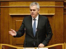 """Μάξιμος: """"Να συνεννοηθούν Δήμος και ΟΑΕΔ για τις εργατικές Γιάννουλης"""""""