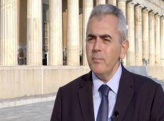 Μ. Χαρακόπουλος για εκδήλωση ΣΘΕΒ με Άδωνι: «Αλλαγή οικονομικού κλίματος με τη νέα κυβέρνηση!»