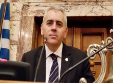 """Μ. Χαρακόπουλος: Προσοχή για """"μοναχικούς λύκους"""" και πυρήνες τζιχαντιστών!"""