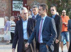 """Μ. Χαρακόπουλος για 12ο Συνέδριο ΝΔ: """"Να αναγεννήσουμε την ελπίδα στον ελληνικό λαό!"""""""