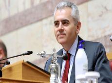 """Μ. Χαρακόπουλος: """"Θετική η συγκρότηση επιτροπής για τη συνεπιμέλεια"""""""