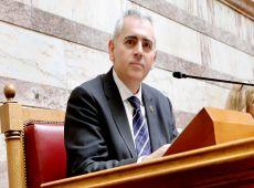 """Μ.Χαρακόπουλος: """"Να ληφθούν υπόψη οι ιδιαιτερότητες των ταξί της επαρχίας"""""""