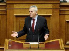 Μάξιμος Χαρακόπουλος στον «Ελεύθερο Τύπο της Κυριακής»: Γεροβασίλη, Παπακώστα να διαβούν τον... Ρουβίκωνα των ιδεοληψιών του ΣΥΡΙΖΑ