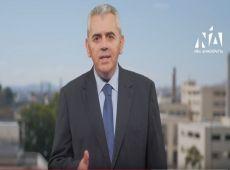 """Μ.Χαρακόπουλος για επίθεση στο ρωσικό προξενείο: """"Παραμένει ενεργή και απειλεί η τρομοκρατία στην Ελλάδα"""""""