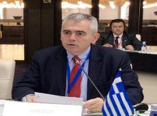 """Μ. Χαρακόπουλος: """"Γραμμή της κυβέρνησης να θαφτεί η δολοφονία Κατσίφα;"""""""