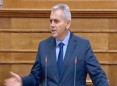 """Μ. Χαρακόπουλος προς υπ. Αγροτικής Ανάπτυξης: """"Οι αμυγδαλοπαραγωγοί εκπέμπουν SOS!"""""""