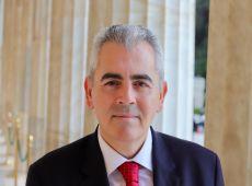 """Μ. Χαρακόπουλος για νέα ΠτΔ: """"Μήνυμα ενότητας η ευρεία συναίνεση εκλογής της"""""""