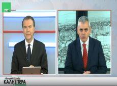 """Μάξιμος Χαρακόπουλος: """"Η ψήφος Εμπιστοσύνης σημαίνει Ναι στη Συμφωνία των Πρεσπών!"""""""