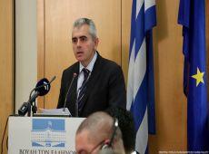 """Μ. Χαρακόπουλος: """"Η ΔΣΟ εργάζεται για την ενότητα του Ορθόδοξου Κόσμου"""""""