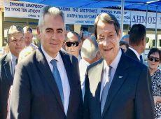 """Μ.Χαρακόπουλος από την Κύπρο: """"Η Τουρκία έχει μετατραπεί σε διεθνή ταραξία!"""""""