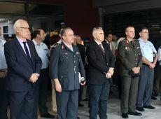 """Μ.Χαρακόπουλος για την εορτή της ΕΛΑΣ: """"Σεβασμό και αναγνώριση στο έργο της αστυνομίας!"""""""